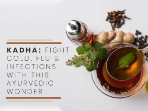 Immunity Boosting Kadha Health Benefits Side Effects And Recipe