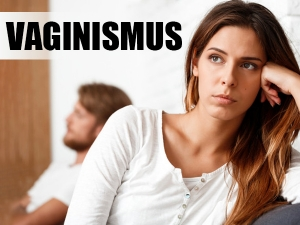 Vaginismus Types Causes Symptoms Diagnosis Treatment