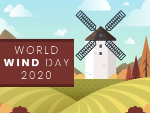World Wind Day Facts About Wind