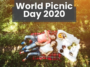 World Picnic Day Facts About Picnic