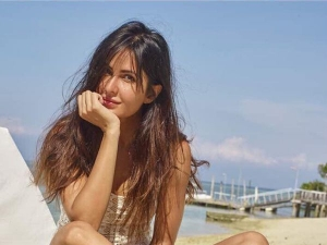 Katrina S Minimalist Looks On Her Birthday