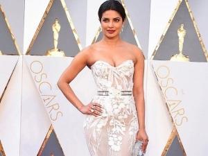 Priyanka Chopra S Best Red Carpet Looks On Her Birthday