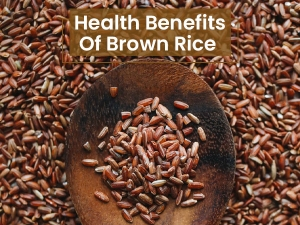 Brown Rice Nutrition Benefits Recipes