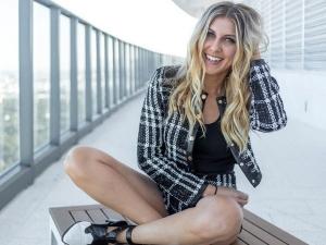 Instagram Hair Expert Olivia Smalley S Hair Hacks For Thin Hair