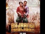 On 5 Years Of Bajrangi Bhaijaan Kareena Kapoor Khan S Ethnic Suits From The Film