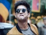 Sushant Singh Rajput S Cool Style And Fashionable Looks In Dil Bechara