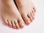Home Remedies To Whiten Dark Feet