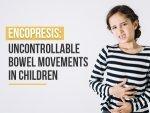 Encopresis Symptoms Causes Diagnosis Treatment