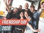 Happy Friendship Day Wishes Quotes Images Facebook And Whatsapp Status Messages