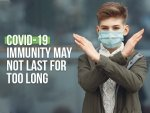Covid 19 Immunity May Not Last For Too Long