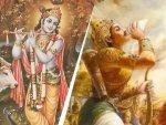 Friendship Day Iconic Friendships From Indian Mythology