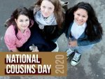 National Cousins Day Messages Wishes Images Quotes