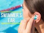 Swimmers Ear Causes Symptoms Risk Factors Diagnosis Treatment