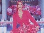 Kim Kardashian S New Red Hair Colour