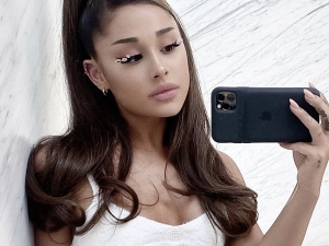 Instagram Beauty Looks Of The Week Kangana Ranaut Ariana Grande Lady Gaga Kim Kardashian