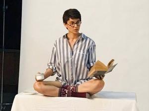 Kangana Ranaut S Rejected Looks Test From Judgementall Hai Kya