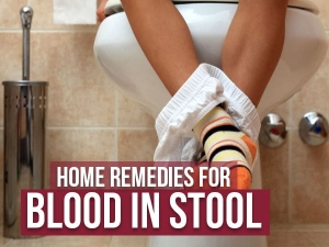 Home Remedies For Blood In Stool