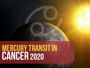 Mercury Transit In Cancer Effects On Your Zodiac Signs