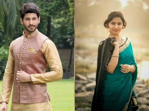 Traditional Dress In India For Men And Women