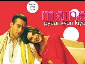 On 15 Years Of Maine Pyaar Kyun Kiya Sushmita Sen S Stunning Looks From The Film