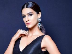 Kriti Sanon S Fashionable Classy Gowns On Her Birthday