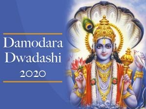 Damodara Dwadash Muhurta Rituals Significance