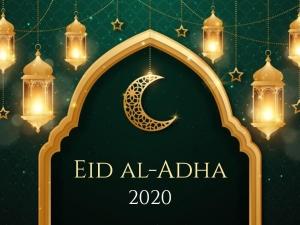 Eid Al Adha Date Celebration And Significance