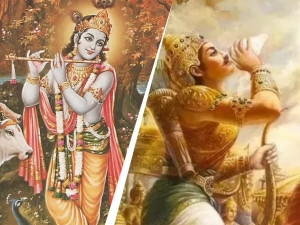 Friendship Day Iconic Friendships From Indian Mythology
