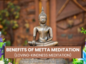 Benefits Of Metta Meditation And How To Do It