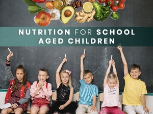 Nutrition For School Aged Children