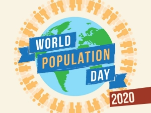 Quotes Messages And Wishes On World Population Day