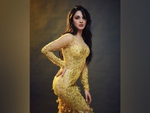 Happy Birthday Kiara Advani: The Top 5 Stunning Western Outfits Of The Kabir Singh Actress