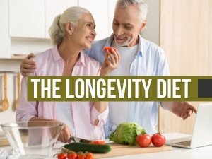 The Longevity Diet: What To Eat And How Does It Work? Know More About This Diet Plan