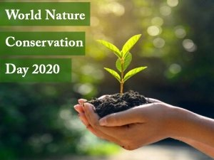 World Nature Conservation Day 2020: Quotes And Messages That Will Motivate You