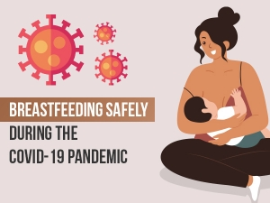 Breastfeeding Safely During Covid 19 Pandemic