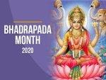 Bhadrapada Month Importance And Festivals