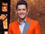 Television Host Aditya Narayan S Fashionable Looks On His Birthday