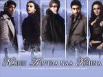 Rani Mukerji And Preity Zinta S Outfits From Kabhi Alvida Naa Kehna