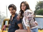 Ananya Panday And Ishaan Khatter S First Look In Khaali Peeli