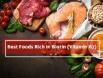 Biotin Rich Foods You Should Add In Your Diet Everyday