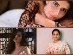 Vidya Balan Fatima Sana Shaikh And Mithila Palkar S Saree Look
