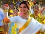 Deepika Padukone S Kasavu Saree Look In Chennai Express For Onam Festival