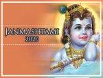 Happy Krishna Janmashtami Wishes Quotes Images Whatsapp Status Messages