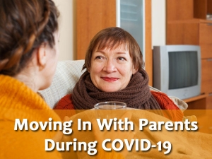 How Moving In With Parents Have Changed Youths During Covid 19 Pandemic