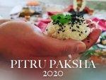 Pitru Paksha Significance And Shradh Dates