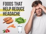 Foods For Headache Relief