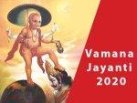 Vamana Jayanti Muhurta Rituals Katha And Significance