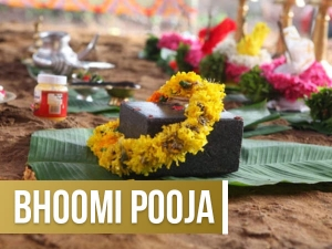 What It Is Bhoomi Pooja Rituals And Benefits