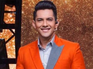 Television Host Aditya Narayan S Fashionable Looks On His Birthday