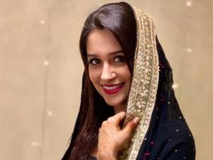 Bigg Boss 12 Winner Dipika Kakar S Ethnic Looks On Her Birthday